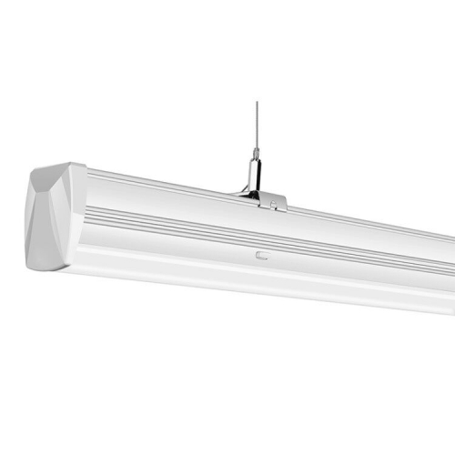 160lm/w 0-10V&DALI Dimmable LED linear light