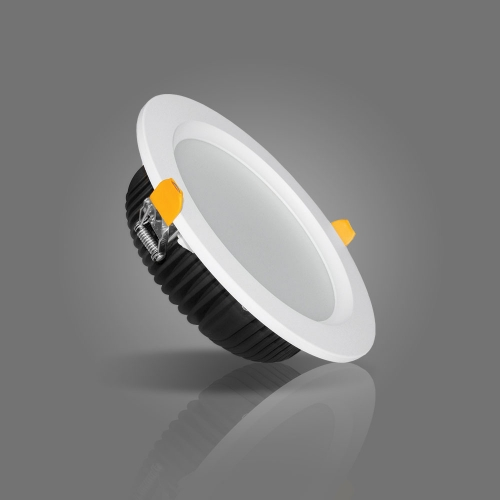 DLA1-4-9W 4inch 110lm/W 9W 990lm LED downlight