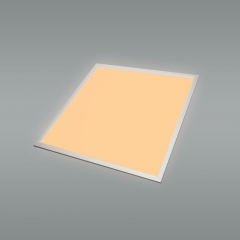 PL-6060-40B1-3000K 595*595mm 120lm/W 40W 4800lm led panel light